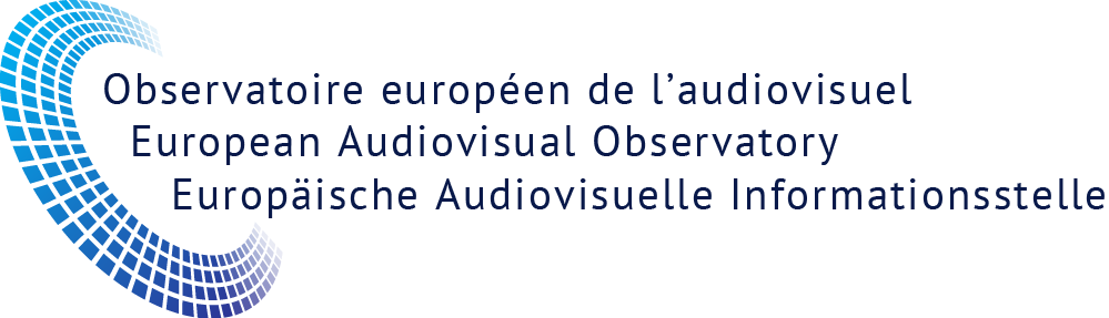 European Observatory of Audiovisual